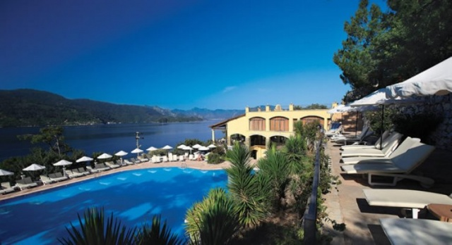 Litera Marmaris Beach Resort
